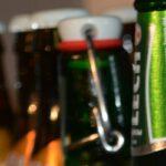 Bier-Sixpacks