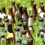 Biergeschenke mit lustigen Etiketten