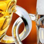 Personalisierte Bierkrüge