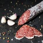 Salami-Spezialitäten aus Südtirol
